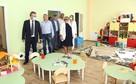 В Воронеже возвели восемь пристроек к детским садам