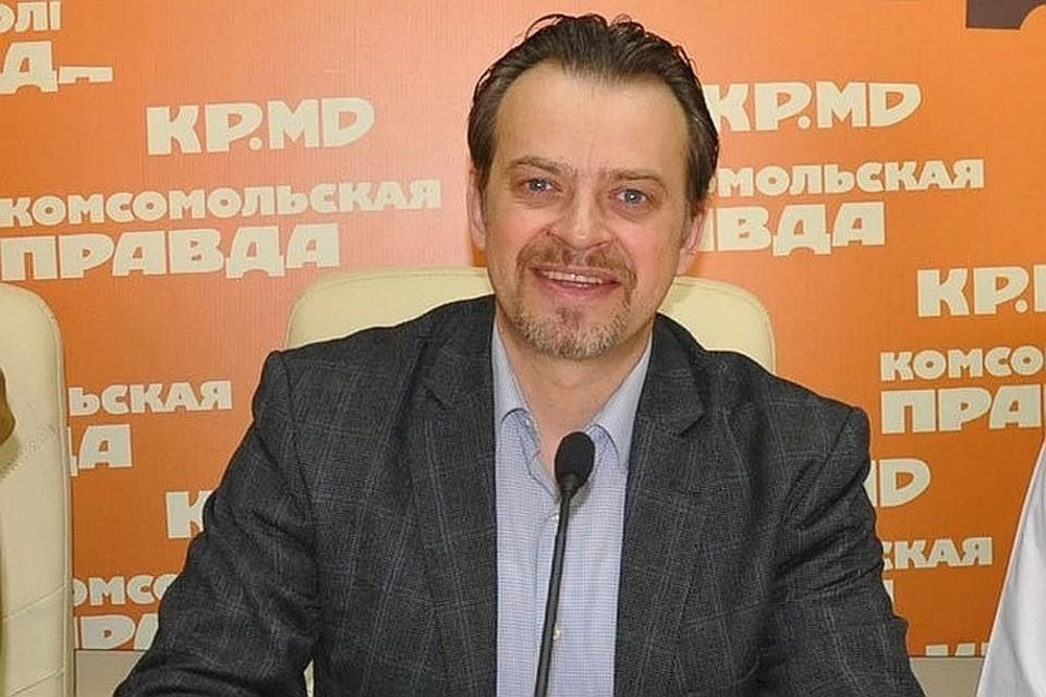 Константин Харет возвращается на должность директора Русского драматического театра им. А. П. Чехова со 2 сентября