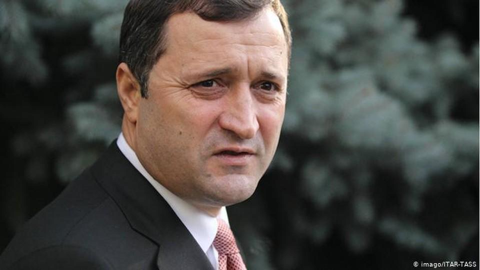 Влад Филат заявил о вмешательстве со стороны отдельных послов во внутренние дела Молдовы. Фото: соцсети