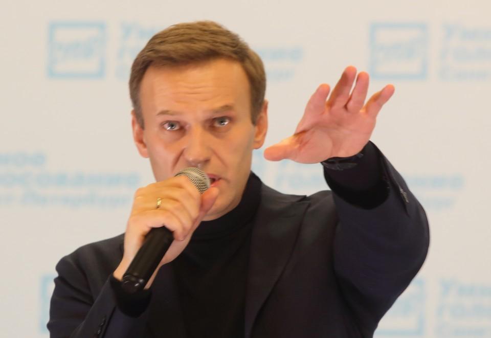 Берлин не проинформировал Москву о выводах по «отравлению» Навального