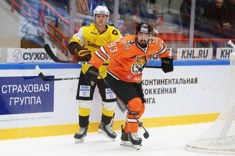 Стартуем не в оптимальном составе: Павел Торгаев о новом сезоне хабаровского «Амура»