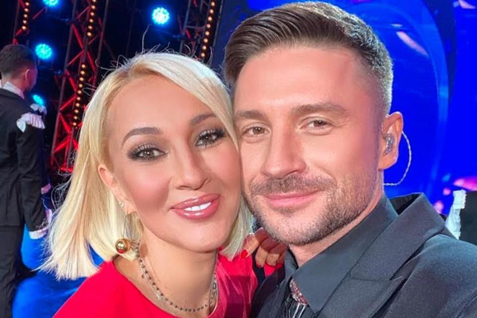 Лера и Сергей теперь дружат семьями.