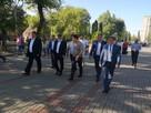 Воронежский парк «Танаис» реконструируют в 2021-22 годах