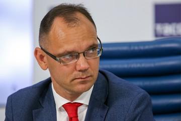Дмитрий Глушко: «Случаи коронавируса в школах единичны»
