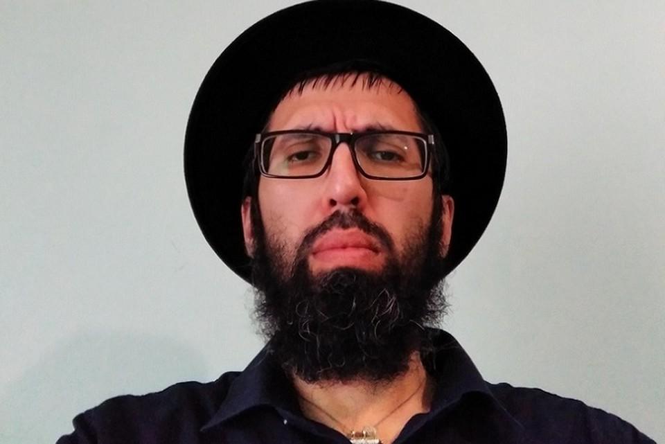 Давида Кочладзе арестовали до конца октября