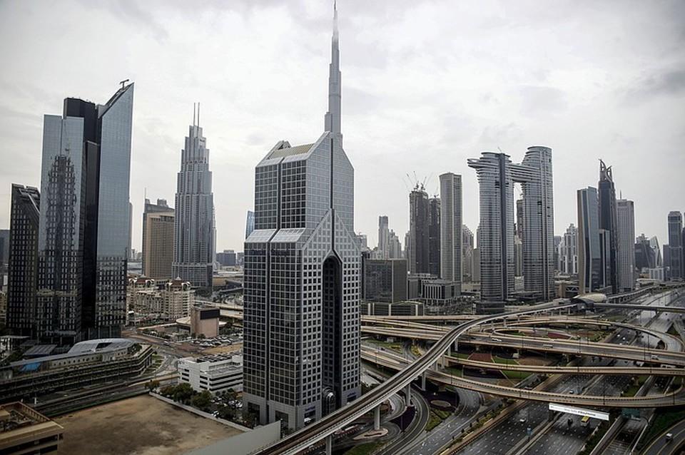 Россия возобновила авиасообщение с ОАЭ, 11 сентября первый самолет летит в Дубай.
