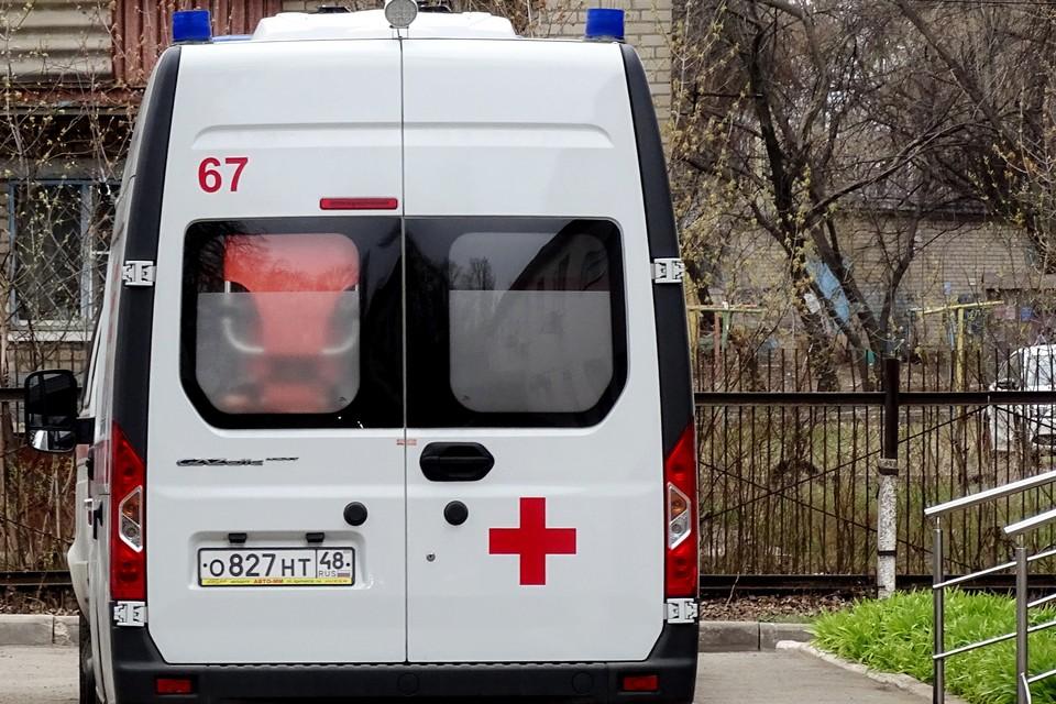 В Липецке 557 человек лечатся от коронавируса