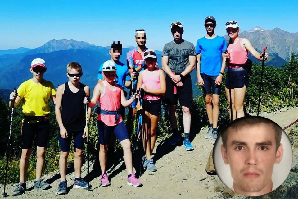 Родители юных лыжников заявляют - к Сергею Удалову претензий не имеют.