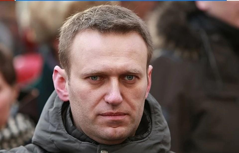 Омские врачи уверены, что Навальный не был отравлен