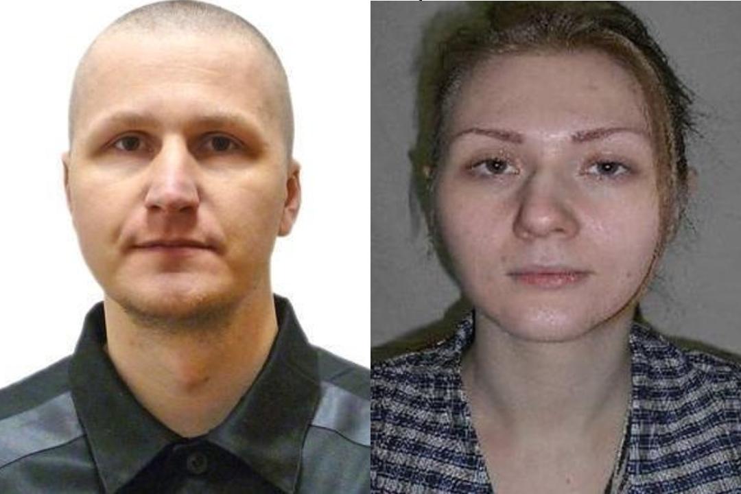 Следователи начали проверку по факту побега двух заключенных в Иркутске. Фото: ГУ МВД России по Иркутской области