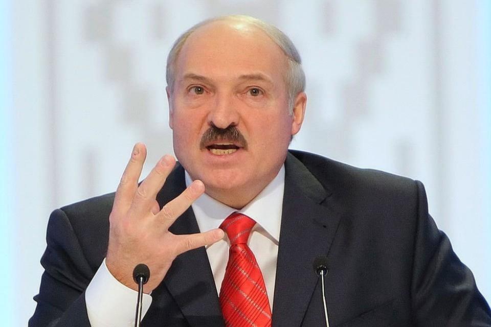 Белорусский лидер заявил о готовности защищать Россию в случае войны