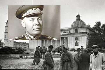 Имена Победы: боевой путь знаменитого советского маршала Семена Тимошенко