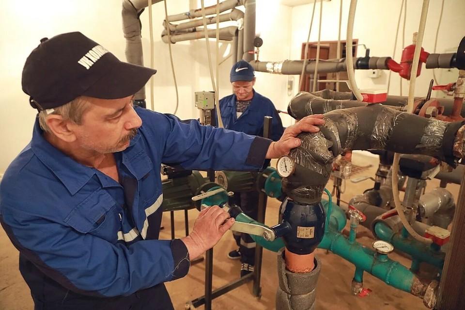 Отопительный сезон в Красноярске – 2020: когда дадут отопление в Центральном районе