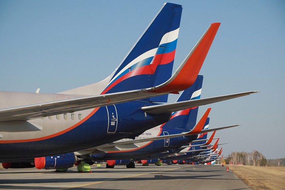 Ни счета компаний не заблокируют, ни самолеты не арестуют. «Авиационную войну» никто нам объявить не готов