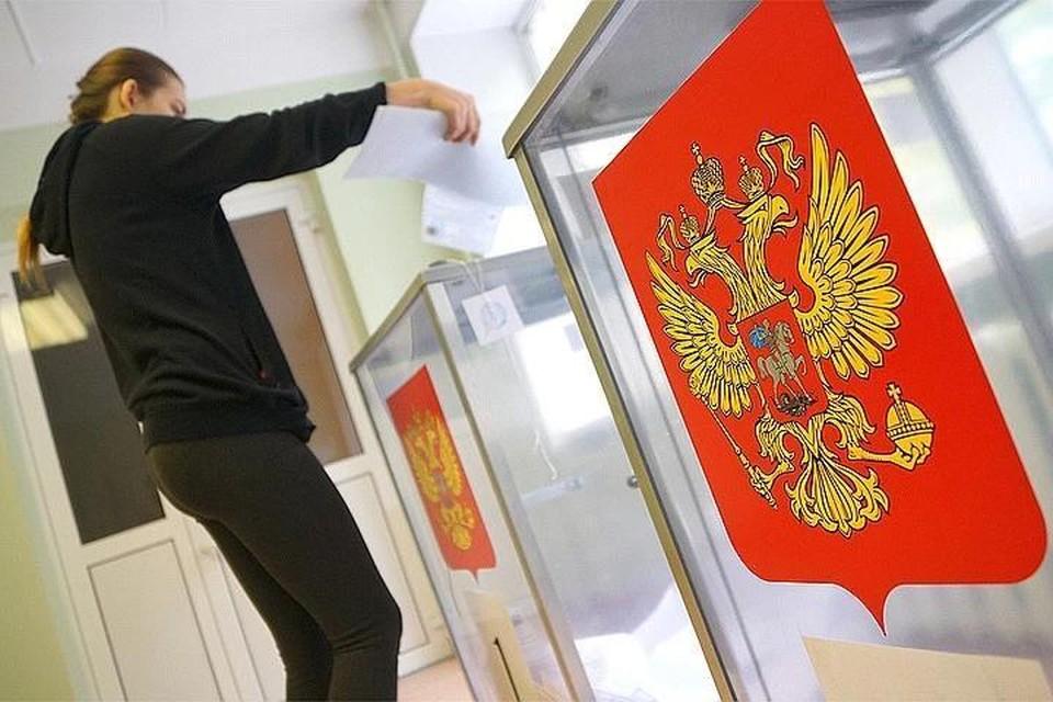 Участки на губернаторских и парламентских выборах в регионах России закрылись