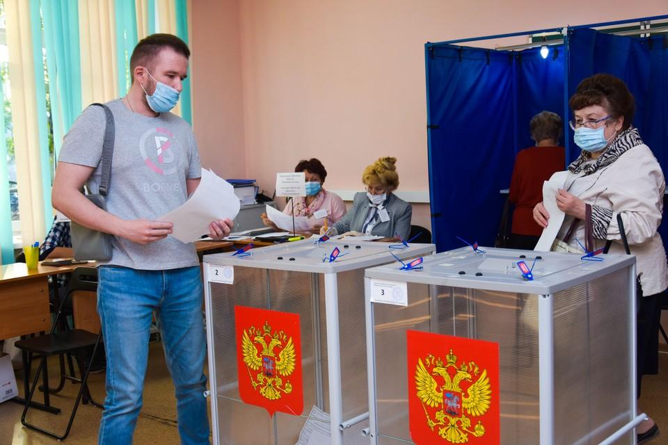 13 сентября в 20 регионах выбирали губернаторов