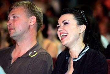 Бывший муж избивал Анастасию Заворотнюк и изменял актрисе с няней их детей