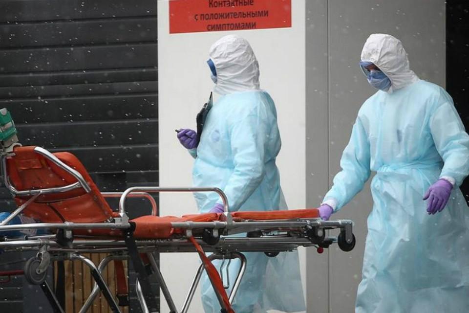В Ростовской области коронавирусом заразились еще 162 человека