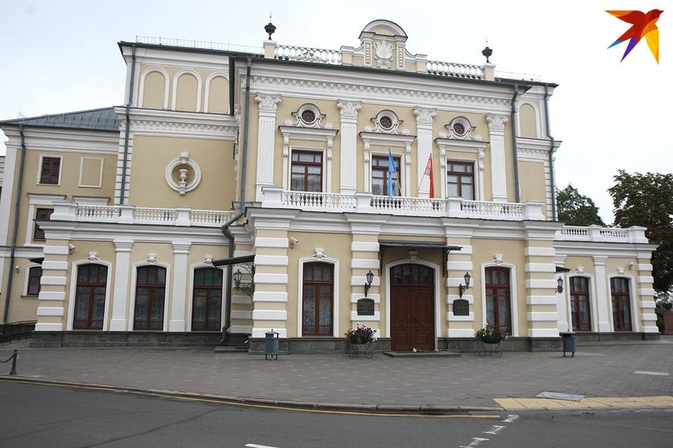 Национальному академическому театру имени Янки Купалы 14 сентября исполнилось 100 лет.