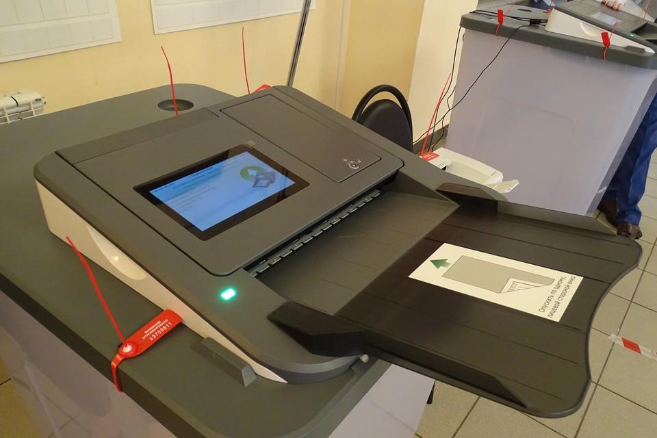 Выборы депутатов в Липецкий горсовет