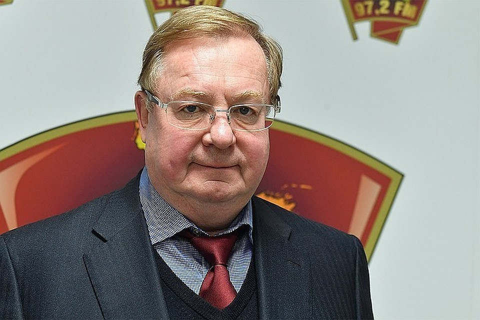 Сергей Степашин