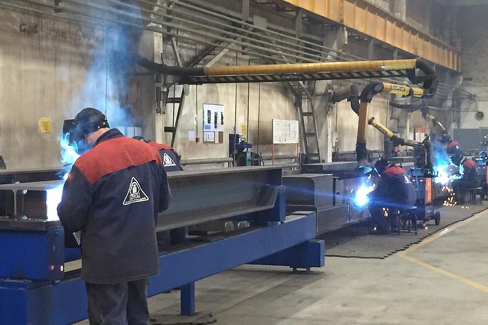 Инструментам бережливого производства были обучены 42 сотрудника предприятия. Фото: пресс-служба министерства труда и занятости населения Кузбасса