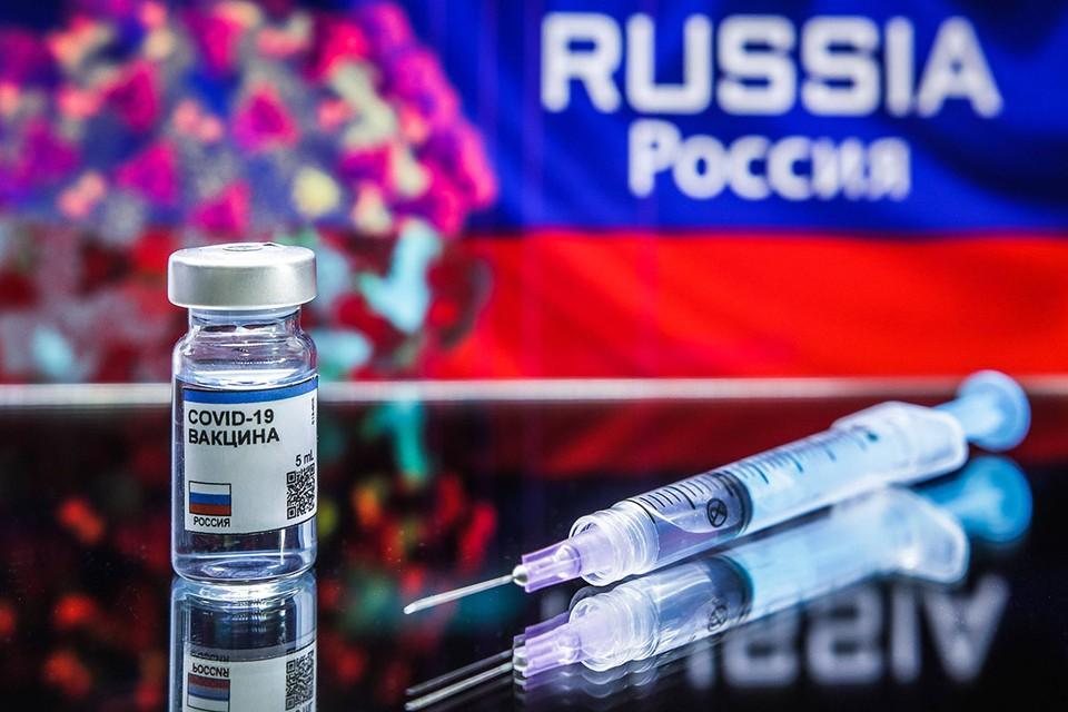 Испытания «живой» вакцины от коронавируса начинает еще один российский институт