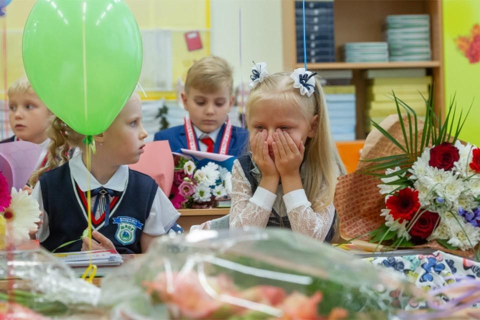 В детстве ребенку часто приходится преодолевать свои страхи