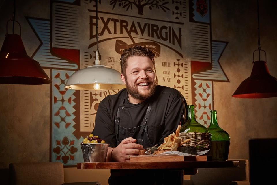 Бывший бренд-шеф сети московских ресторанов Антон Никифоров считает, что стереотипы ограничивают людей