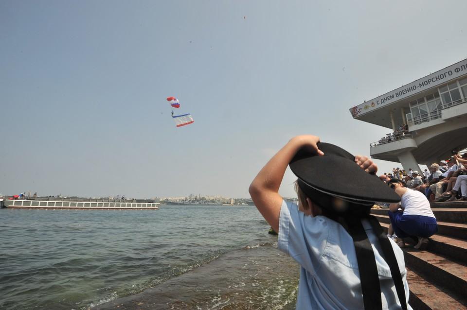 Россия назвала попыткой удушения населения водную блокаду Крыма Украиной