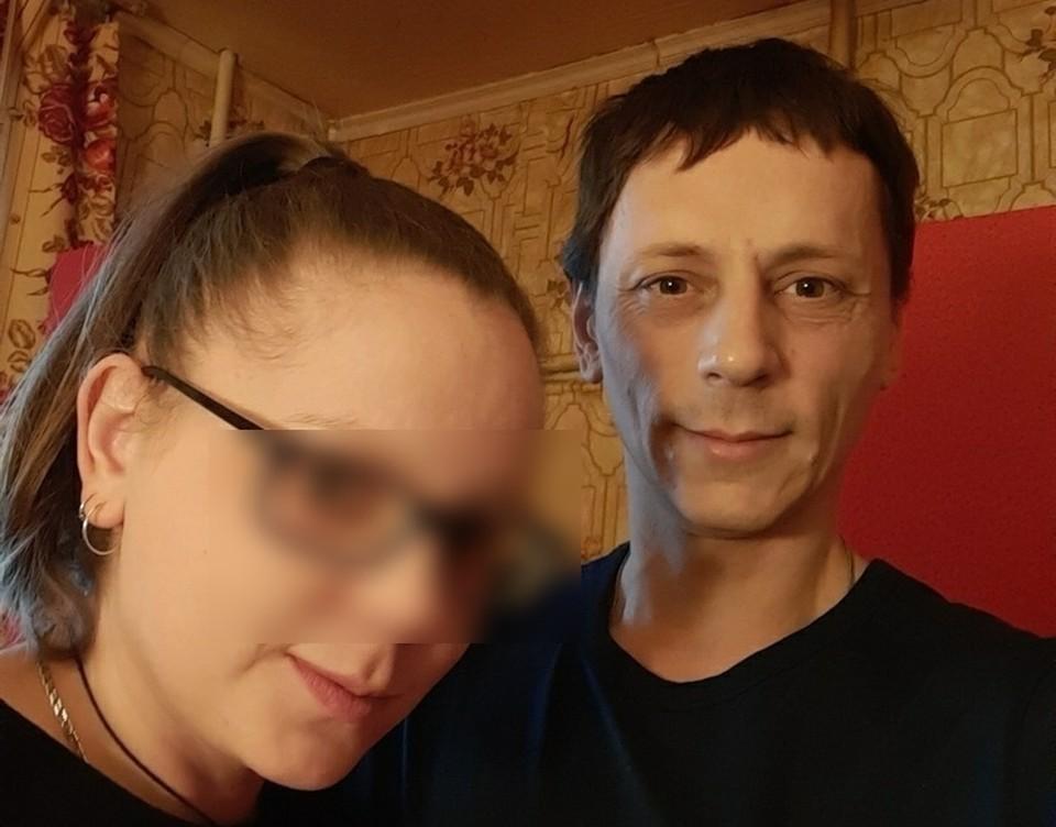 Юлия и Виталий познакомились в социальных сетях и долго переписывались, прежде чем стали жить вместе.