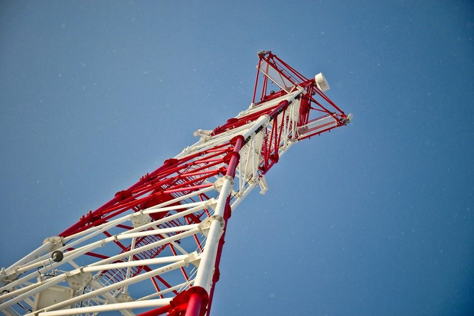 Скоростным мобильным интернетом от «Мегафона» смогут воспользоваться еще более 30 тысяч жителей региона. Фото: Слава СТЕПАНОВ