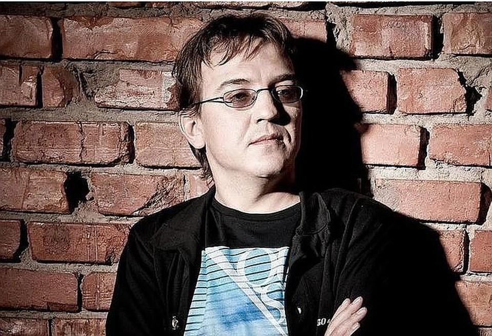 Александр Прико умер в Покровской больнице в Санкт-Петербурге.