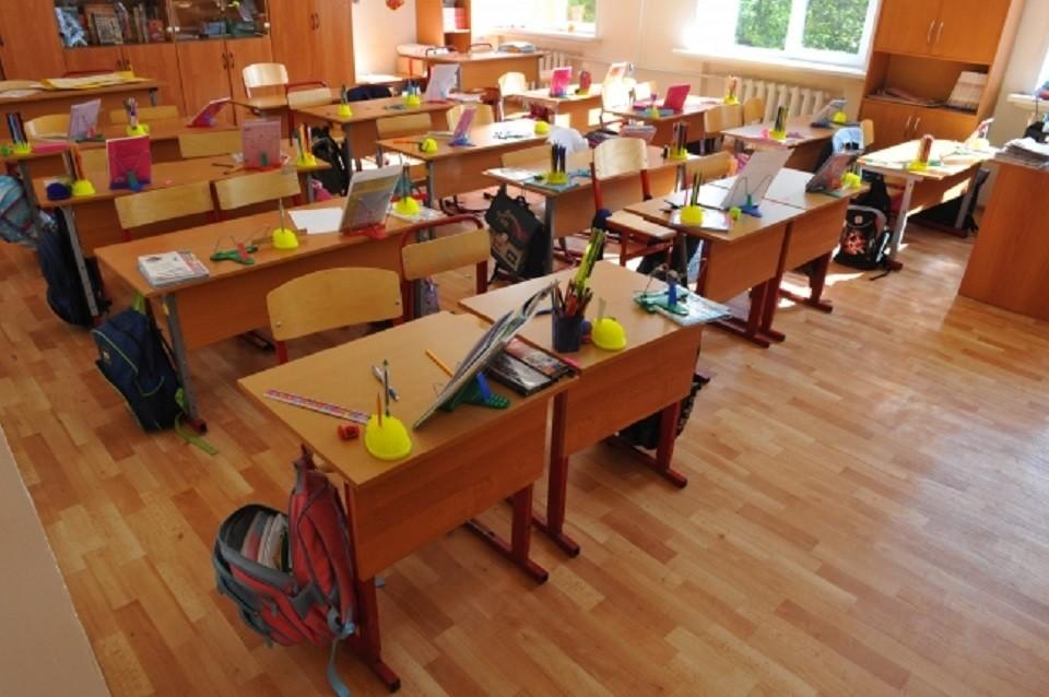 Из-за коронавируса ученики трех школ Усть-Илимска ушли на карантин