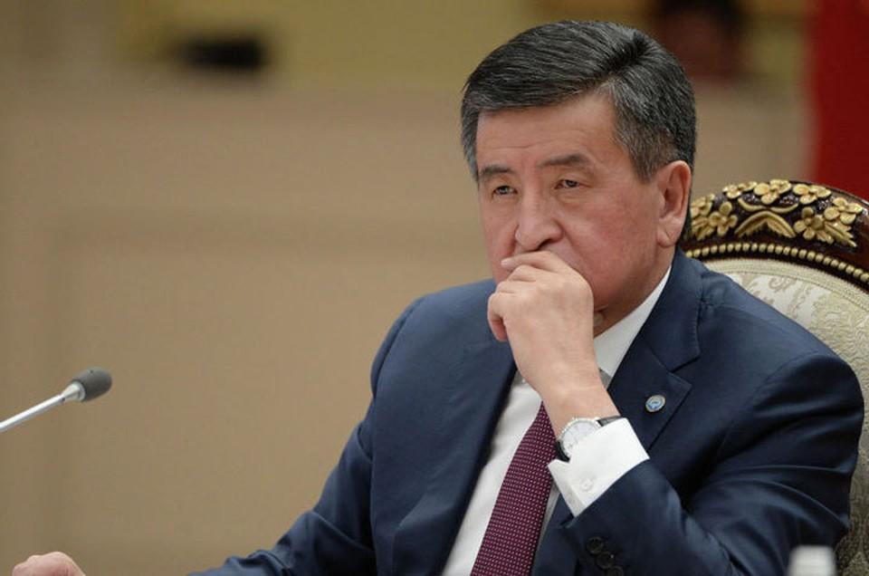Президент пообещал, что борьба с коррупцией будет продолжена на всех уровнях.