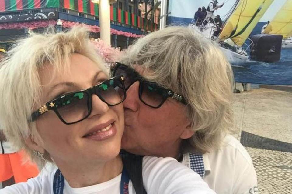 Валентина Легкоступова перед смертью была жестоко избита и пыталась защищаться