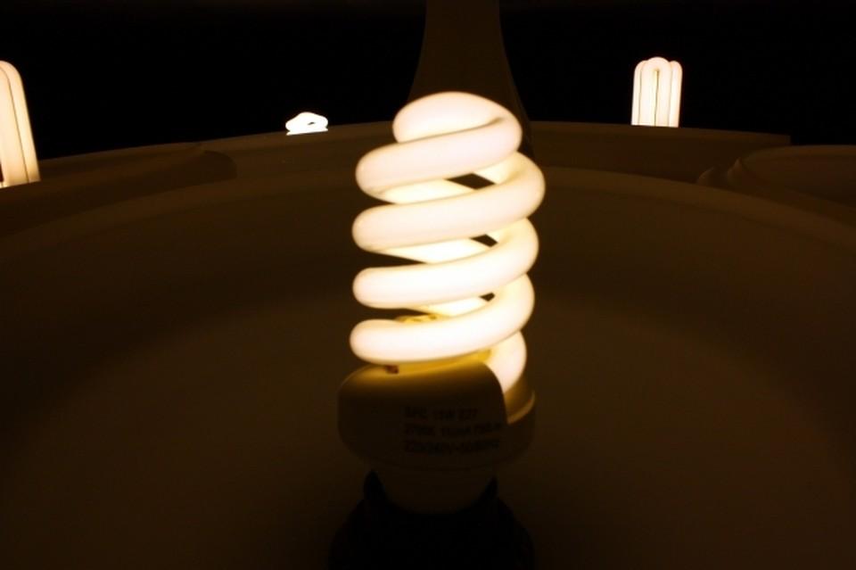 Без электроэнергии останутся более 15,5 тысяч курян