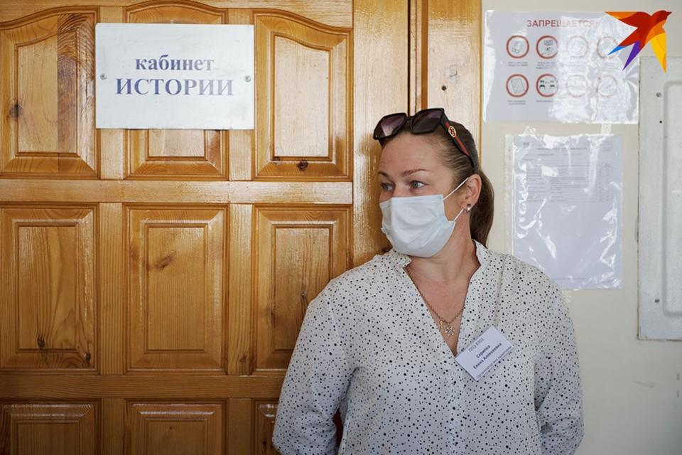 Актуальная статистика по коронавирусу в Беларуси