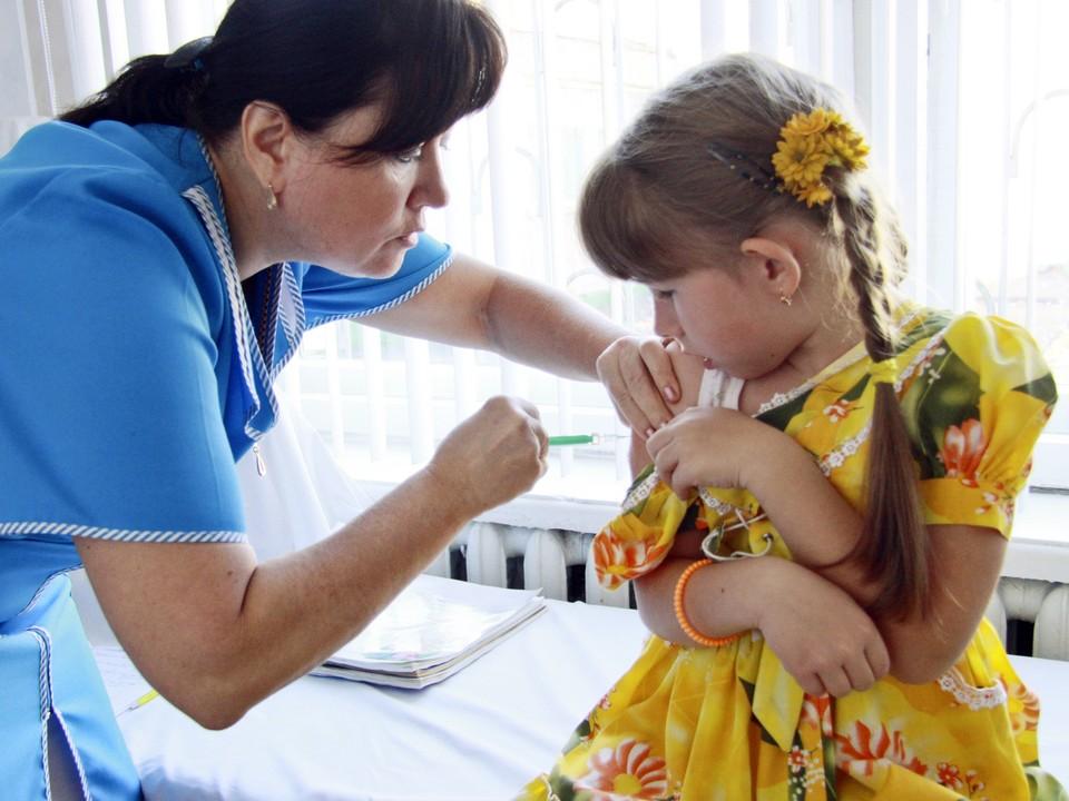 В Прикамье планируется привить от гриппа 60% жителей региона, а это более полутора миллиона человек.
