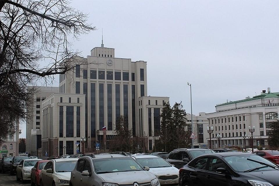 Сессия Госсовета Татарстана пройдет после инаугурации.