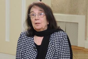 «Теперь я бомжиха: ни квартиры, ни денег»: Вдова Алексея Баталова заявила в полицию о мошенниках, укравших наследство ее мужа