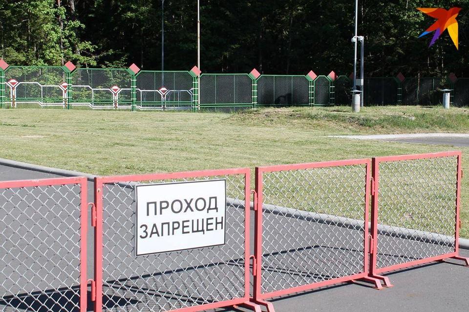 Премьер-министр Литвы заявил, что будет дан зеркальный ответ, если Беларусь закроет границы