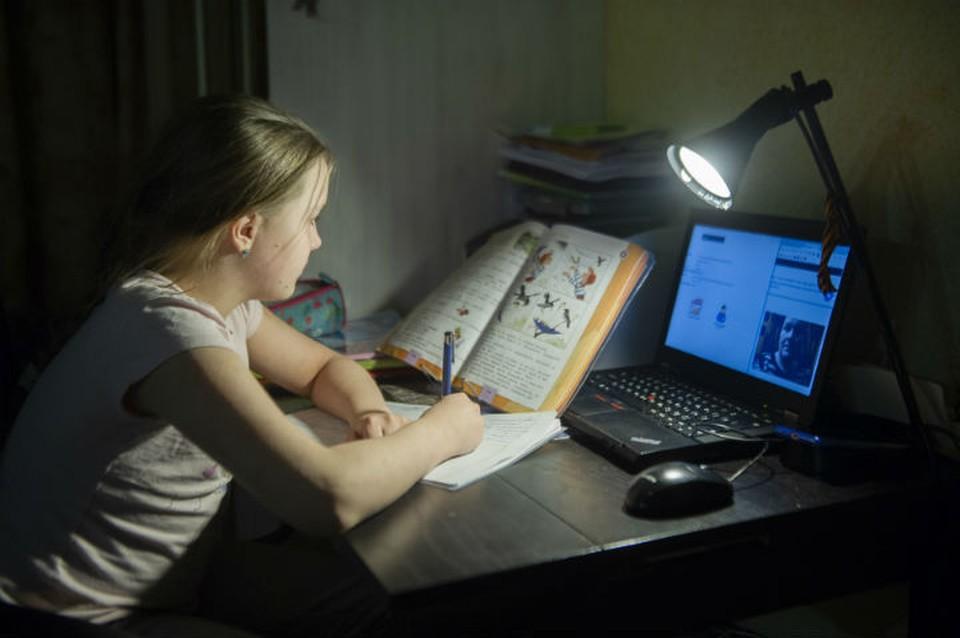В Ярославской области на дистанционном обучении 34 класса