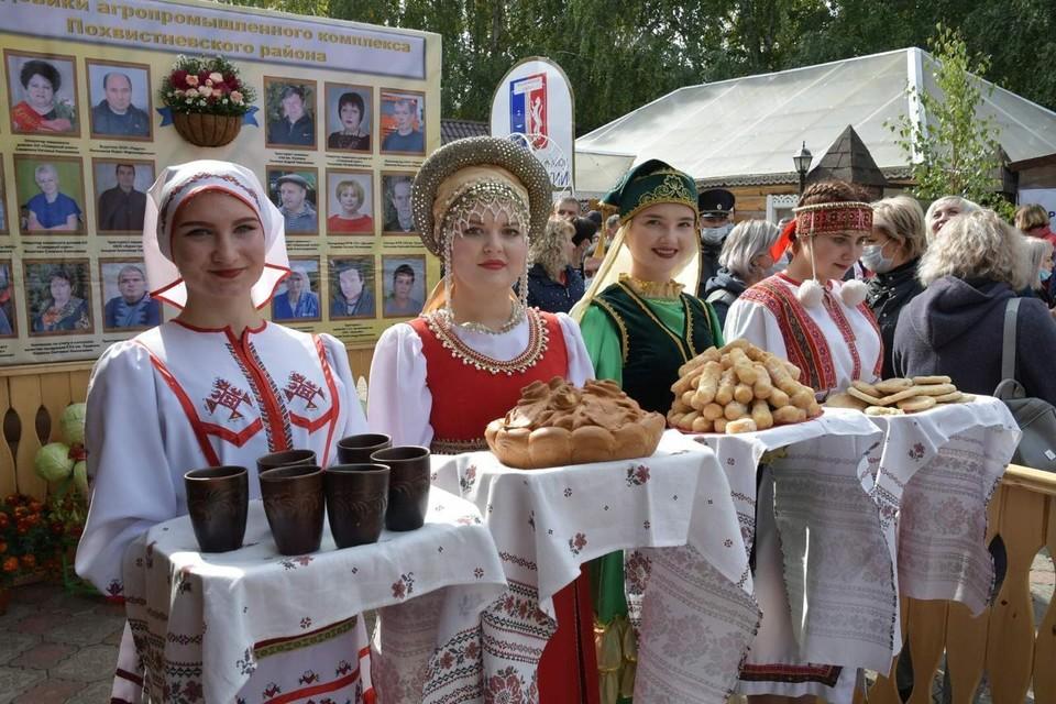 Фото: предоставлено пресс-службой Правительства Самарской области