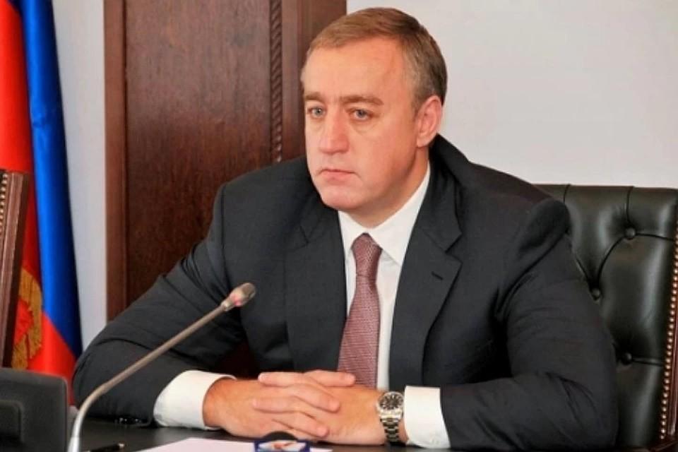 Фото: пресс-служба администрации Пятигорска