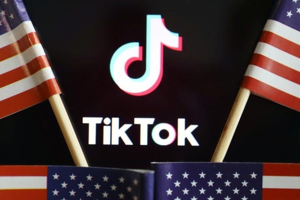 Китай выступает против действий США в отношении WeChat и TikTok