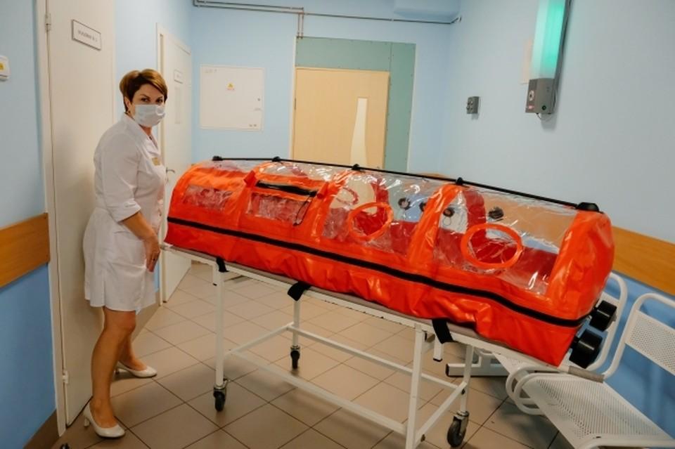 Еще у 127 кузбассовцев выявили коронавирус