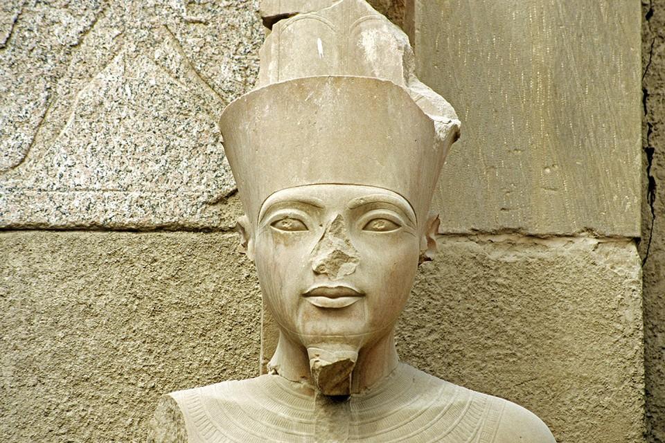 По мнению Блайберга, рассказавшему о своем открытии CNN, иконоборцы не были вандалами, потому что саму статую они не портили, а лишь вносили в ее облик некоторые изменения.