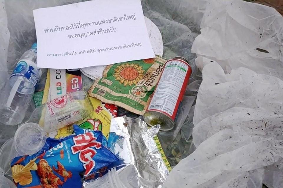 Министр природных ресурсов и окружающей среды Таиланда Варавут Силпа-арча одобрил нововведение и изъявил готовность лично собирать мусор и отправлять его нарушителям в качестве сувенира.