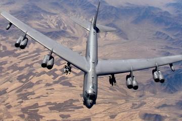 В США уже подсчитали, сколько бомбардировщиков нужно для «разгрома Калининграда»
